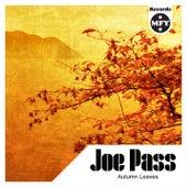 Autumn Leaves van Joe Pass