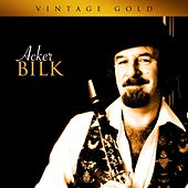 Vintage Gold de Acker Bilk