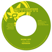 Work off Riddim Selection by Various Artists
