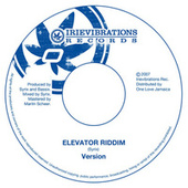 Elevator Riddim Selection by Various Artists