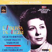 Rossini: L'italiana in Algeri de Various Artists