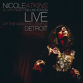Slow Phaser (Deluxe Edition) de Nicole Atkins
