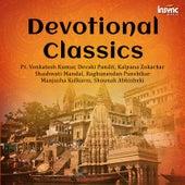 Devotional Classics de Various Artists