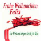Frohe Weihnachten Felix - Ein Weihnachtsgeschenk für Dich de Various Artists