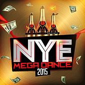 Nye Mega Dance 2015 by Various Artists