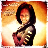 All I Need de Michelle Gordon