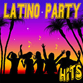 Latino Party Hits de Various Artists