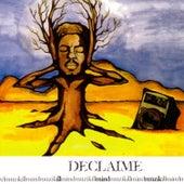 Illmindmuzik: The Instrumentals von Declaime