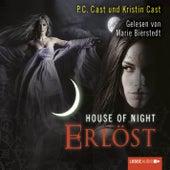 House of Night, Folge 12: Erlöst von P.C. Cast