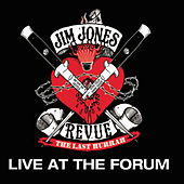 Live At The Forum by The Jim Jones Revue