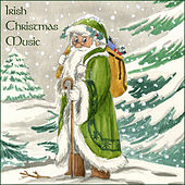 Irish Christmas Music by Various Artists