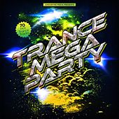Trance Mega Party by Various Artists