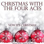 Christmas With: The Four Aces by Four Aces