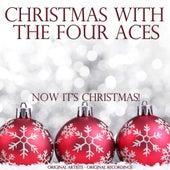 Christmas With: The Four Aces de Four Aces