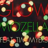 Glow (Christmas Mix) [feat. Tim Myers] by Mozella