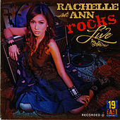 Rachelle Ann Rocks Live by Rachelle Ann Go