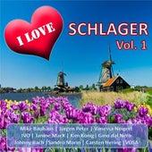 I Love Schlager, Vol. 1 von Various Artists