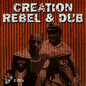 Creation - Rebel & Dub - CD 2 de The Aggrovators