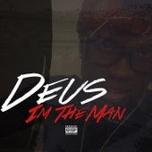 Im the Man - Single by dEUS