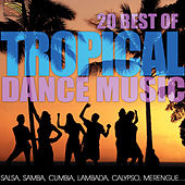 20 Best Of Tropical Dance Music by Enrique Ugarte