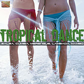 Tropical Dance by Enrique Ugarte