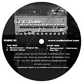 Disconnected EP - Digital Exclusive by Aaron-Carl