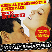 Ruba al Prossimo Tuo - A Fine Pair  (Original Motion Picture Soundtrack) by Ennio Morricone