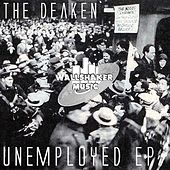 The Unemployed EP by Aaron-Carl