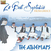 20 Best Syrtakis from Greece de The Athenians