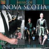 Music of Nova Scotia by Forrester'S Cape Breton Scottish Dance Company