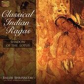 Classical Indian Ragas de Baluji Shrivastav