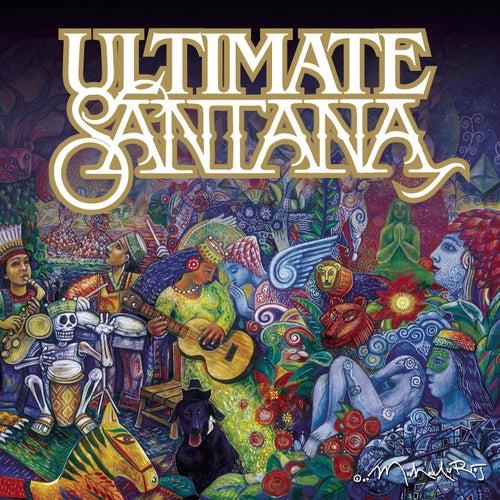 Ultimate Santana by Santana