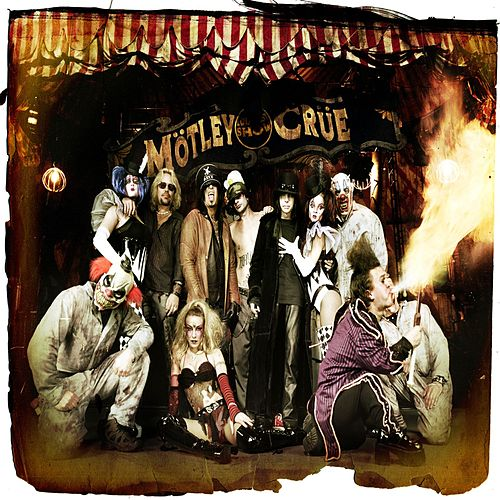 Carnival of Sins: Live, Vols. 1-2 by Motley Crue