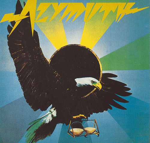 Águia Não Come Mosca de Azymuth
