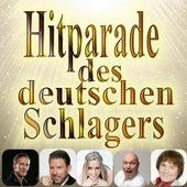 Hitparade des deutschen Schlagers von Various Artists