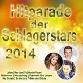 Hitparade der Schlagerstars von Various Artists