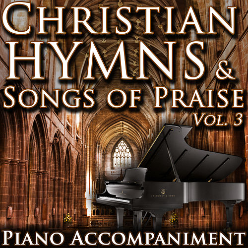 Christian Hymns & Songs of Praise, Vol  2 de Hymns Piano