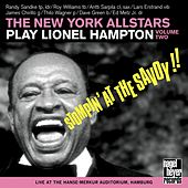 Play Lionel Hampton, Vol. 2: Stompin' at the Savoy by The New York Allstars