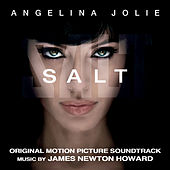 Salt (Original Motion Picture Score) von James Newton Howard