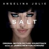 Salt (Original Motion Picture Score) by James Newton Howard