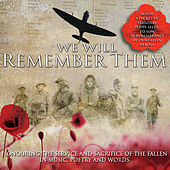 We Will Remember Them von Various Artists