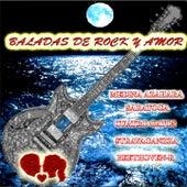 Baladas de Rock y Amor by Various Artists