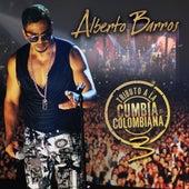 Tributo a La Cumbia Colombiana 3 de Alberto Barros