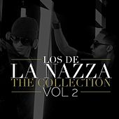 Los De La Nazza the Collection, Vol. 2 de Musicologo Y Menes