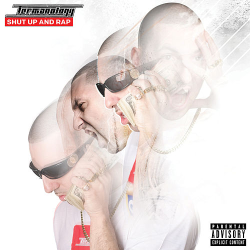Shut Up And Rap by Termanology