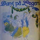 Dans på logen by Various Artists