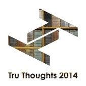 Tru Thoughts 2014 de Various Artists