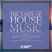The Taste of House Music, Vol. 3 by Various Artists