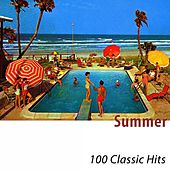 Summer (100 Classic Hits) di Various Artists
