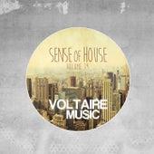 Sense Of House, Vol. 19 de Various Artists